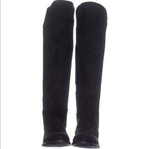 Rebel by zigi (women over the knee boots)